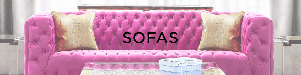 Sofas love seats seating