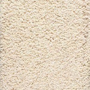 Calzati Rug Ivory White