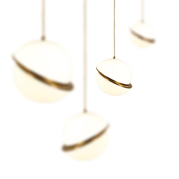 Saturn Pendant Light Medium