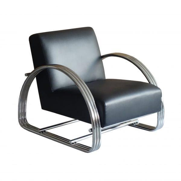 Concord Modern Lounge Chair