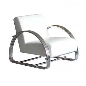 Concord Modern Lounge Chair
