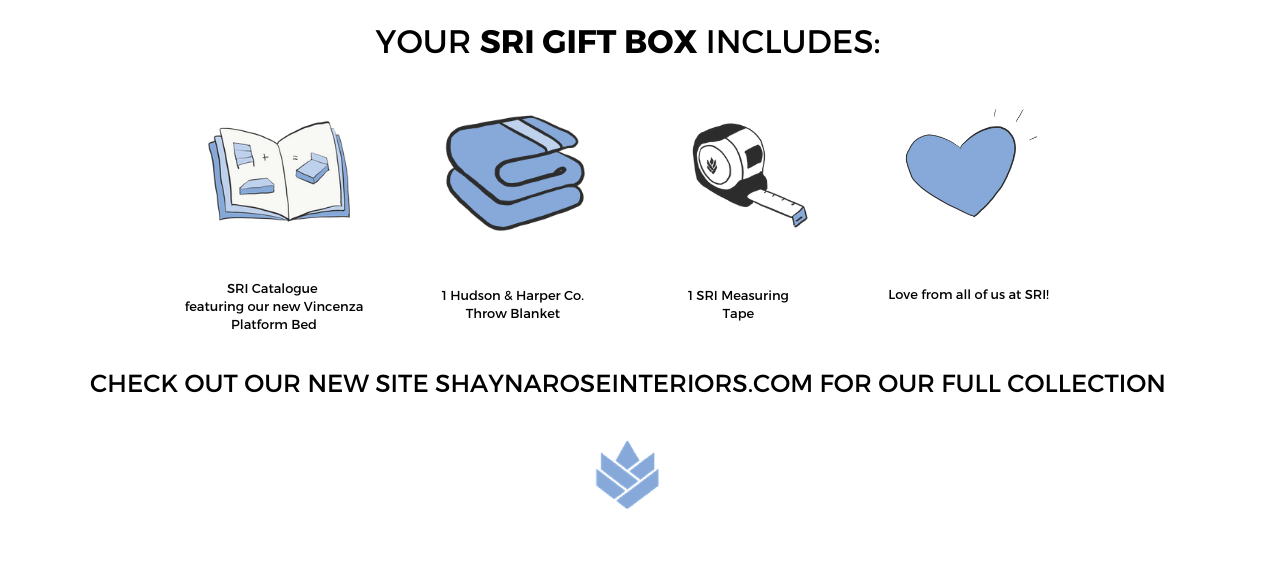 Gift Box: What's Included