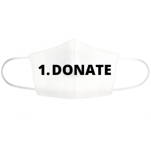 donate face masks