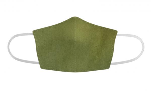 Designer Face Mask Green