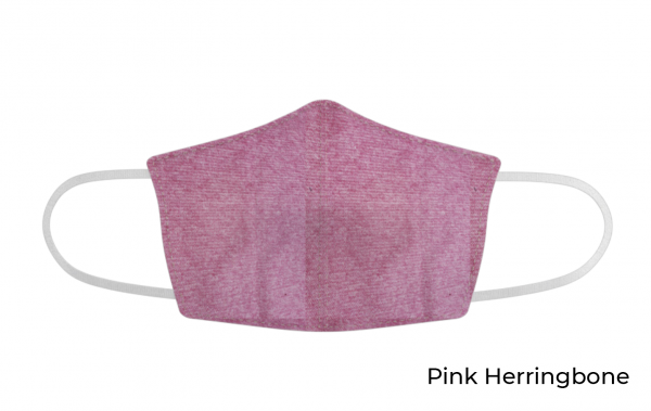 pink n95 face mask
