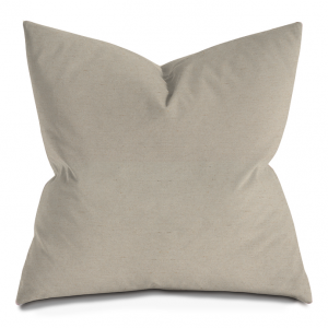 Alabaster White Throw Pillow