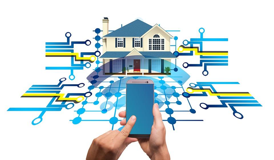 Interior Design Tips for Smart Homes