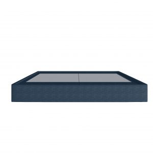 bases - custom-upholstered-bed-piazza-classic-navy