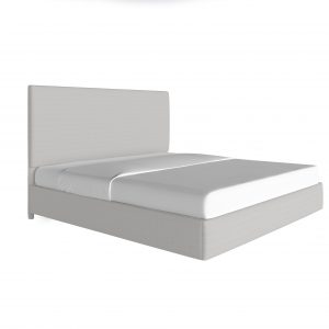 platform-beds - custom-upholstered-bed-komodo-pearl